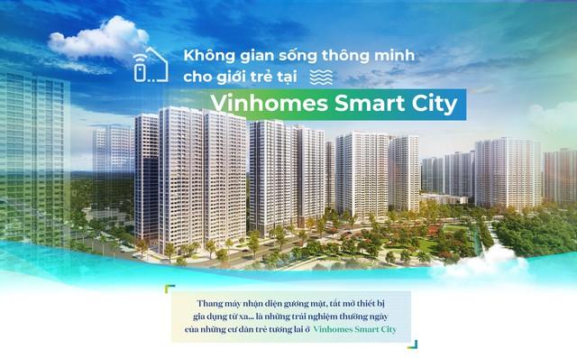 Mảng proptech Việt Nam đang nở rộ theo nhu cầu về bất động sản thông minh ngày càng tăng của giới trẻ - Ảnh 1.