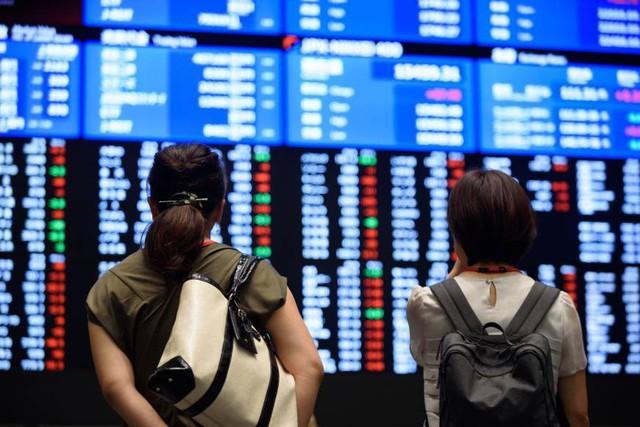 Một tuần bận rộn của thị trường tài chính thế giới - Ảnh 3.