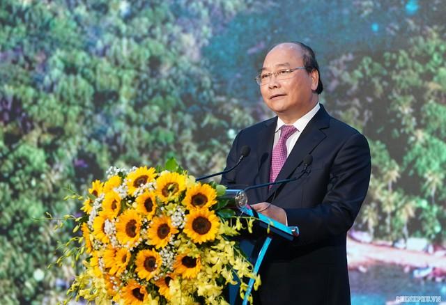Thủ tướng: Không được bê tông hóa Phú Quốc - Ảnh 1.