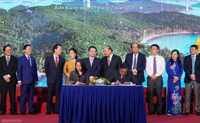 Thủ tướng: Không được bê tông hóa Phú Quốc - Ảnh 2.