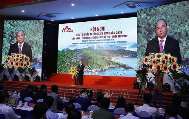 Thủ tướng: Không được bê tông hóa Phú Quốc - Ảnh 3.