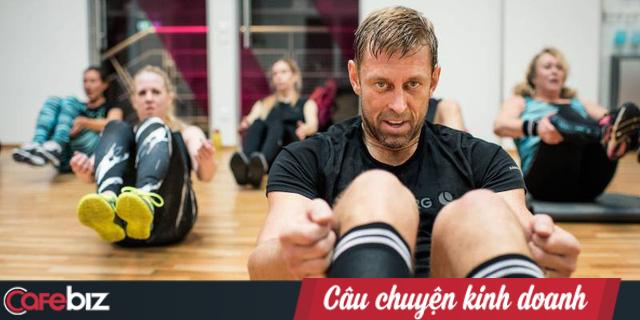 Điều hành công ty như phòng GYM, bắt toàn bộ nhân viên tập thể dục, CEO 46 tuổi đã giúp công ty lãi gấp 3 lần trong vòng 3 năm - Ảnh 2.