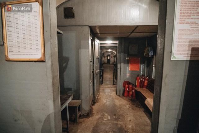 8 giờ trên chuyến tàu kỳ lạ nhất Việt Nam: Rời ga mà không có một hành khách nào - Ảnh 4.