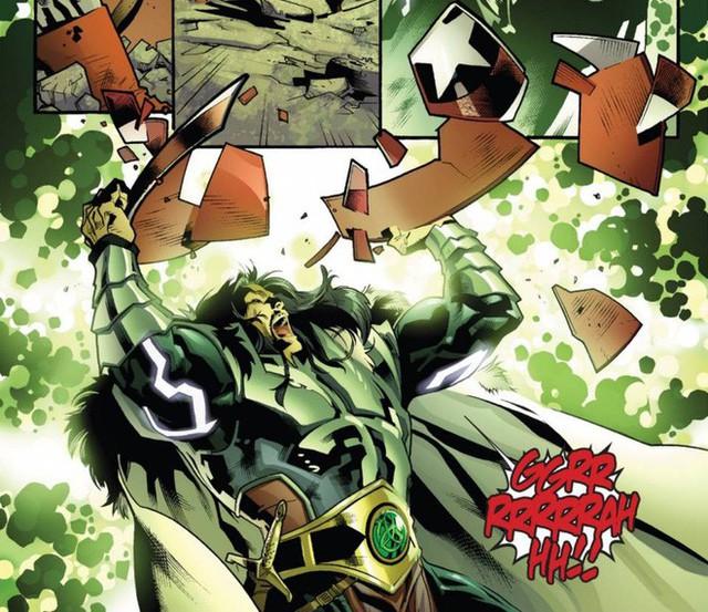 Tại sao trong vũ trụ điện ảnh của Marvel, khiên của Captain America lại được làm từ Vibranium thay vì Adamantium giống như trong truyện ? - Ảnh 4.