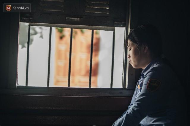 8 giờ trên chuyến tàu kỳ lạ nhất Việt Nam: Rời ga mà không có một hành khách nào - Ảnh 35.