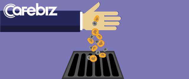 5 bước để trở thành triệu phú ngay-tức-khắc: Công thức làm giàu không dành cho kẻ lười, có chí tiến thủ ắt thành công - Ảnh 2.
