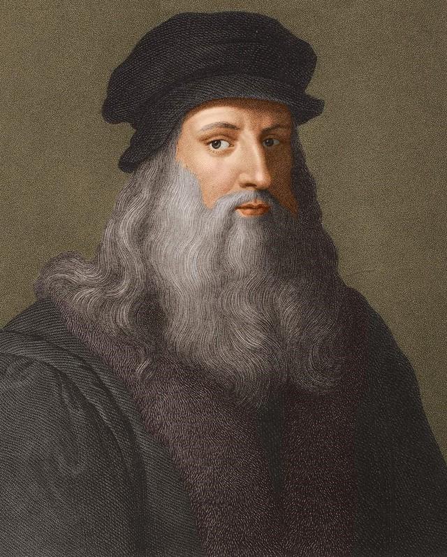 [Chuyện đẹp] Niềm kinh ngạc của Leonardo - Ảnh 9.