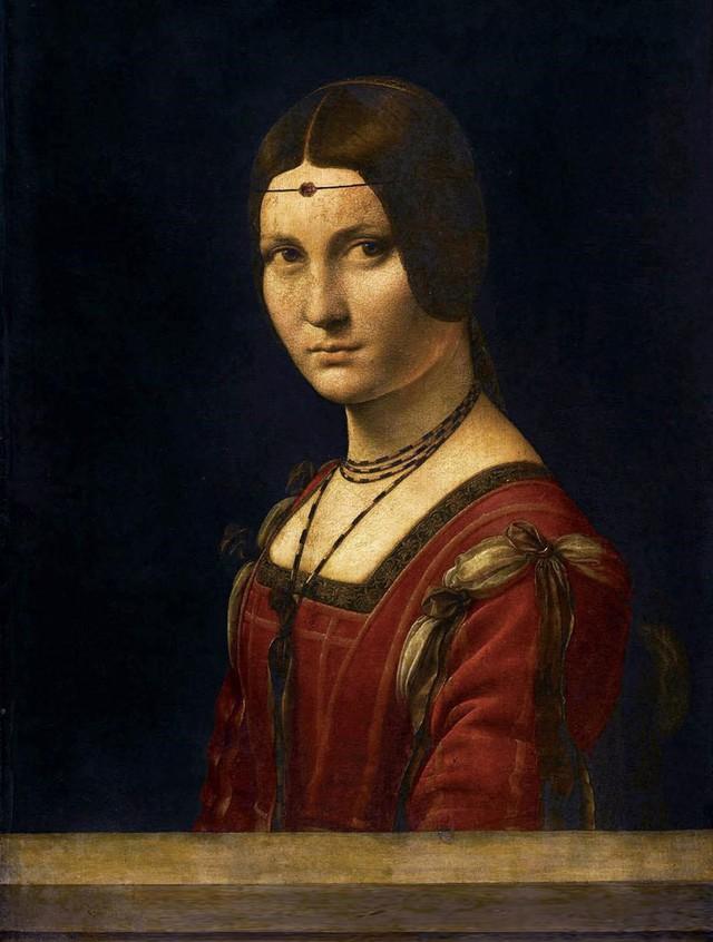 [Chuyện đẹp] Niềm kinh ngạc của Leonardo - Ảnh 6.