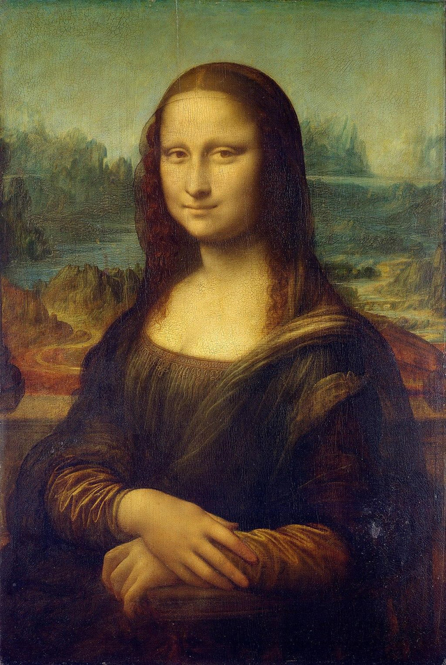 [Chuyện đẹp] Niềm kinh ngạc của Leonardo - Ảnh 5.