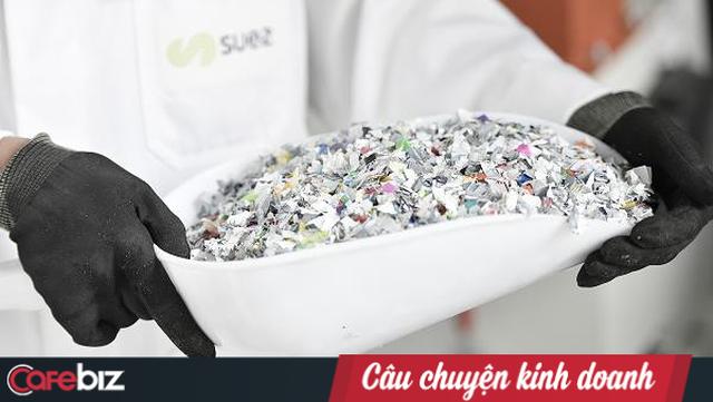 Giày thể thao làm từ rác thải nhựa – Giải pháp bền vững hay trào lưu nhất thời? - Ảnh 1.