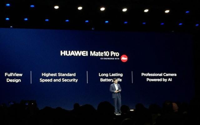 Vì sao Huawei vẫn chưa thể cười tươi sau khi được Mỹ nới dây cương? - Ảnh 2.