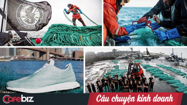 Giày thể thao làm từ rác thải nhựa – Giải pháp bền vững hay trào lưu nhất thời? - Ảnh 2.