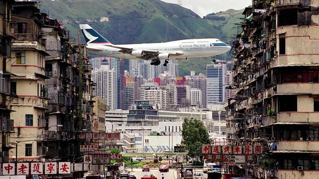 Hong Kong biến sân bay nghẹt thở thành khu căn hộ siêu cấp hàng tỷ đô la - Ảnh 3.
