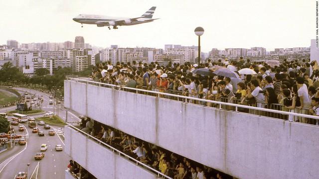 Hong Kong biến sân bay nghẹt thở thành khu căn hộ siêu cấp hàng tỷ đô la - Ảnh 4.