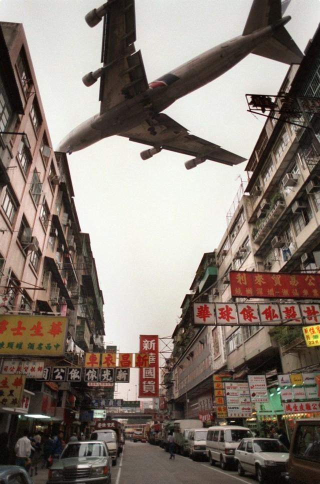 Hong Kong biến sân bay nghẹt thở thành khu căn hộ siêu cấp hàng tỷ đô la - Ảnh 5.