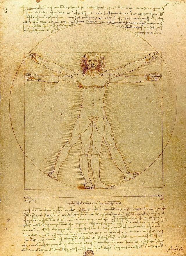 [Chuyện đẹp] Niềm kinh ngạc của Leonardo - Ảnh 7.