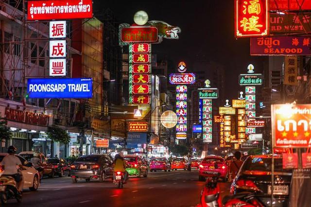 Khách Việt nằm trong top 10 thị trường tiềm năng và chịu chi nhất Singapore - Ảnh 2.