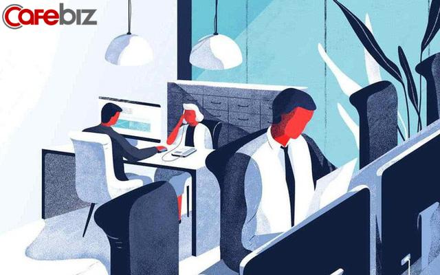 Lão làng công sở khuyên: Phẩm chất duy nhất giúp sự nghiệp của bạn vút bay không phải sự nhanh nhạy, kinh nghiệm, mà là năng lực chấp hành - Ảnh 1.