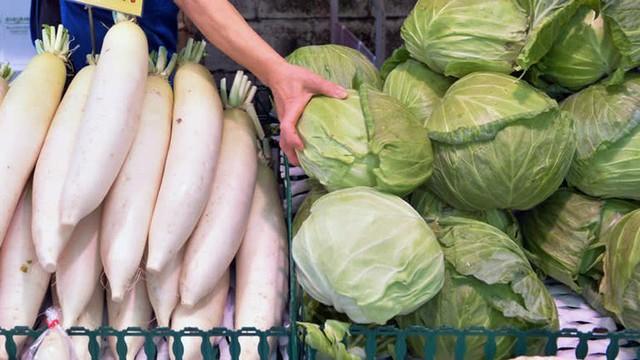 Công nghệ Nhật giữ cá ngừ tươi 20 ngày, rau củ dùng được trong 2 năm - Ảnh 1.
