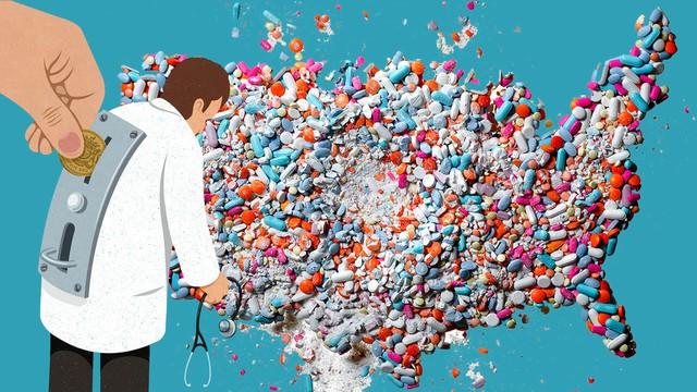 Tỷ phú Ấn Độ đối đầu với công ty dược khổng lồ để bán thuốc chữa AIDS với giá 1 đô la trong 1 ngày - Ảnh 1.