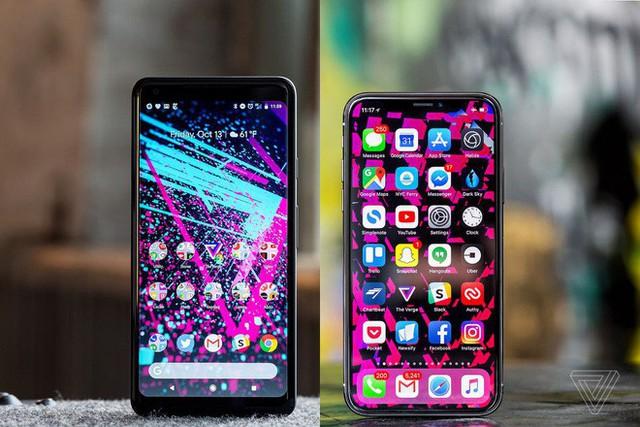 Những lý do iPhone 11 có thể sẽ có giá thấp hơn iPhone Xs - Ảnh 2.