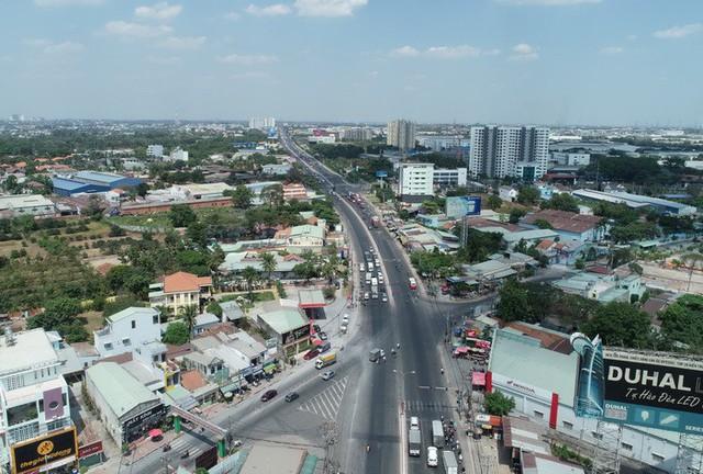 Thị trường BĐS 4 tỉnh lân cận Sài Gòn kỳ vọng tăng trưởng mạnh mẽ - Ảnh 1.