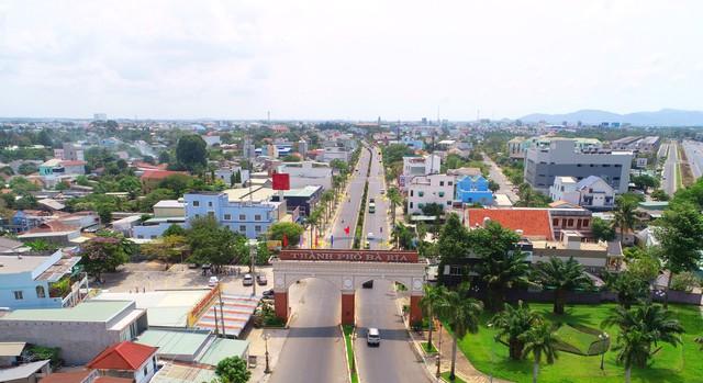 Thị trường BĐS 4 tỉnh lân cận Sài Gòn kỳ vọng tăng trưởng mạnh mẽ - Ảnh 3.