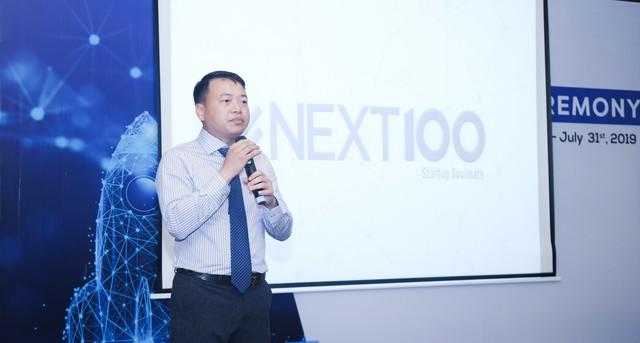 NextTech lập quỹ đầu tư 10 triệu USD hỗ trợ giai đoạn sớm cho startup công nghệ Việt Nam và trong khu vực - Ảnh 1.