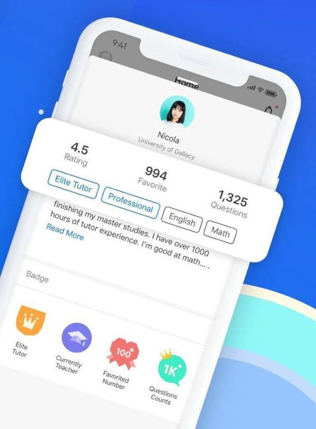Doanh nhân Hồng Kông dựng startup triệu USD với ứng dụng Uber gia sư - Ảnh 1.