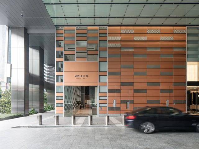 Bên trong toà nhà cao nhất Singapore - Ảnh 6.