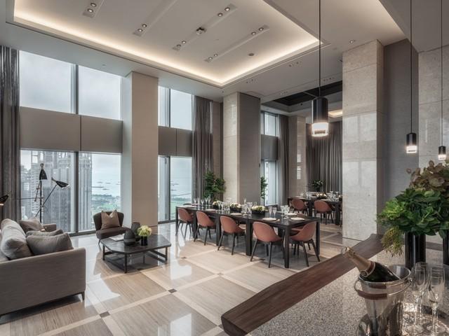Bên trong toà nhà cao nhất Singapore - Ảnh 8.