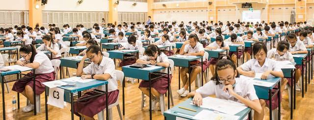 Mặt tối của nền giáo dục Singapore: Cả tỷ USD được chi mỗi năm vì nỗi ám ảnh Kiasu, trẻ em 12 tuổi thi chuyển cấp khắc nghiệt chẳng kém đại học - Ảnh 4.