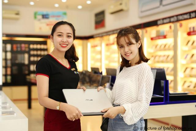 Tân sinh viên được giảm đến 5 triệu khi mua laptop tại FPT Shop - Ảnh 1.