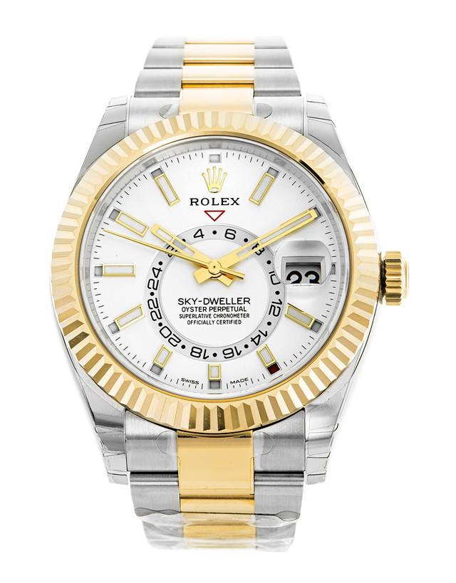 Giải mã chiếc đồng hồ bạc tỷ mà Sơn Tùng M-TP đeo trong MV đình đám - Ảnh 1.