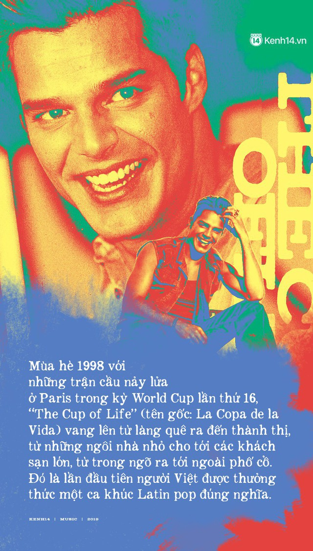 Câu chuyện về nhạc Latin: Chiếc vé vàng đưa Sơn Tùng M-TP bước ra thế giới - Ảnh 3.
