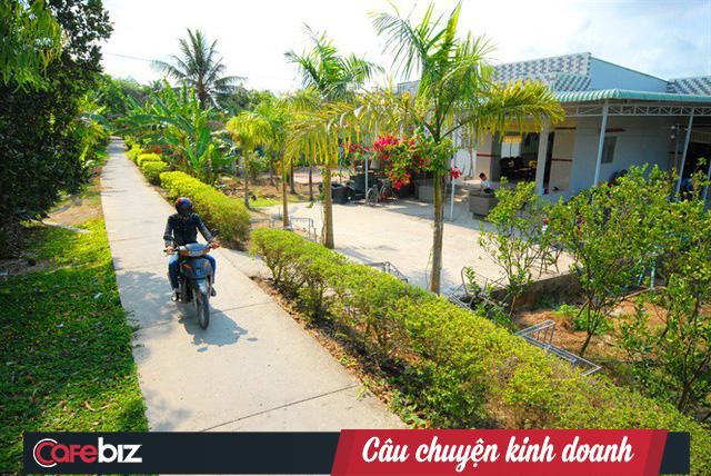 Thách thức tìm lời giải cánh đồng mẫu lớn cho nền nông nghiệp Việt Nam nhìn từ chuyện trồng mía của Thành Thành Công và trồng lúa ở Lộc Trời - Ảnh 2.