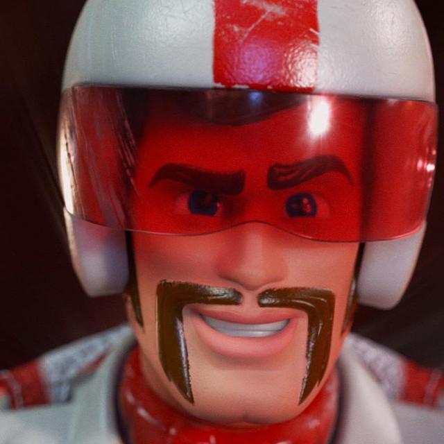 29 bức ảnh này là minh chứng cho độ chi tiết không thể tin được của Toy Story 4 - Ảnh 14.