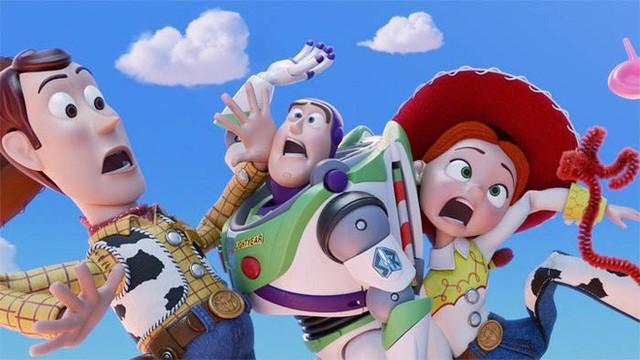 29 bức ảnh này là minh chứng cho độ chi tiết không thể tin được của Toy Story 4 - Ảnh 17.