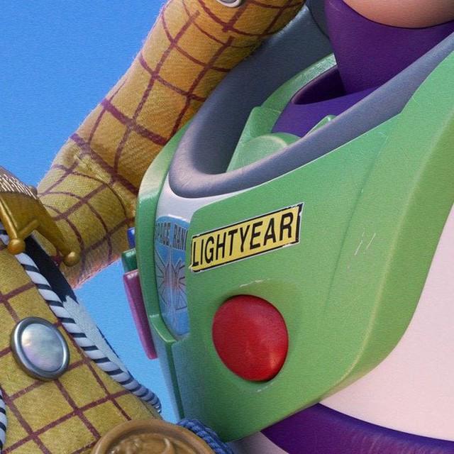 29 bức ảnh này là minh chứng cho độ chi tiết không thể tin được của Toy Story 4 - Ảnh 19.