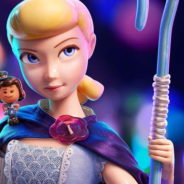 29 bức ảnh này là minh chứng cho độ chi tiết không thể tin được của Toy Story 4 - Ảnh 6.