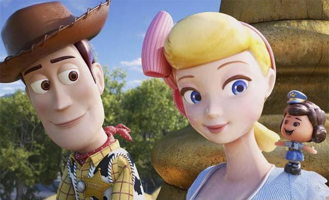 29 bức ảnh này là minh chứng cho độ chi tiết không thể tin được của Toy Story 4 - Ảnh 9.