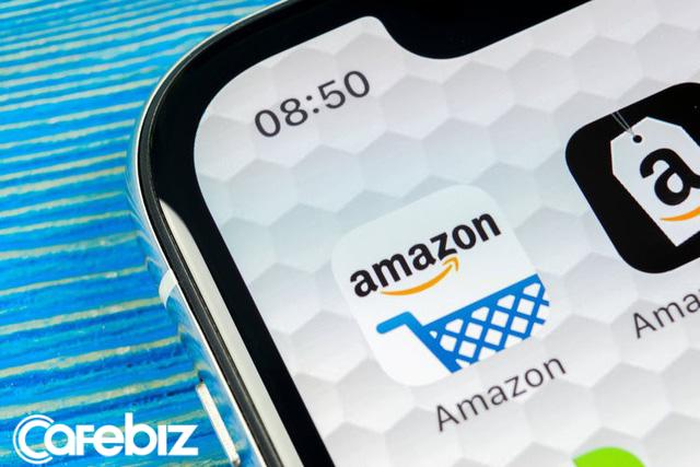[Bài 7/7] Từ một công ty xác chết đến gã khổng lồ thương mại điện tử 950 tỷ USD vừa tròn 25 tuổi: 3 bí mật dẫn đến thành công của tỷ phú sáng lập Amazon - Ảnh 2.