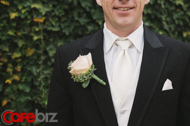 Suy nghĩ của người đàn ông tài ba: Hôn nhân là lực cản thành công nếu chưa có gì trong tay đã tính chuyện kết hôn. Trước hết, phải là người có giá trị!  - Ảnh 1.