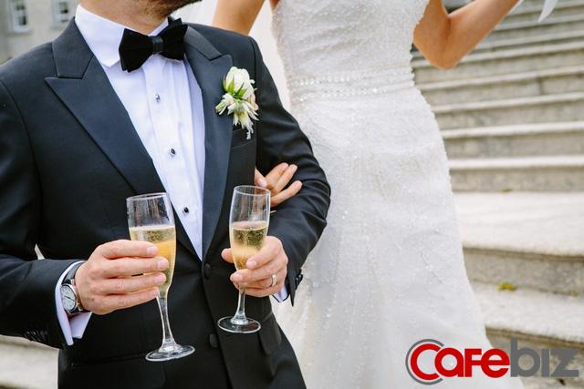 Suy nghĩ của người đàn ông tài ba: Hôn nhân là lực cản thành công nếu chưa có gì trong tay đã tính chuyện kết hôn. Trước hết, phải là người có giá trị!  - Ảnh 3.