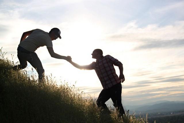 5 kiểu người này phải có phúc lắm mới gặp được trong đời, nhất định phải trân trọng - Ảnh 2.