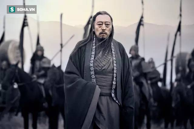 Vì sao ngay cả khi Khổng Minh qua đời, Tư Mã Ý vẫn không dám đụng tới Thục Hán? - Ảnh 4.
