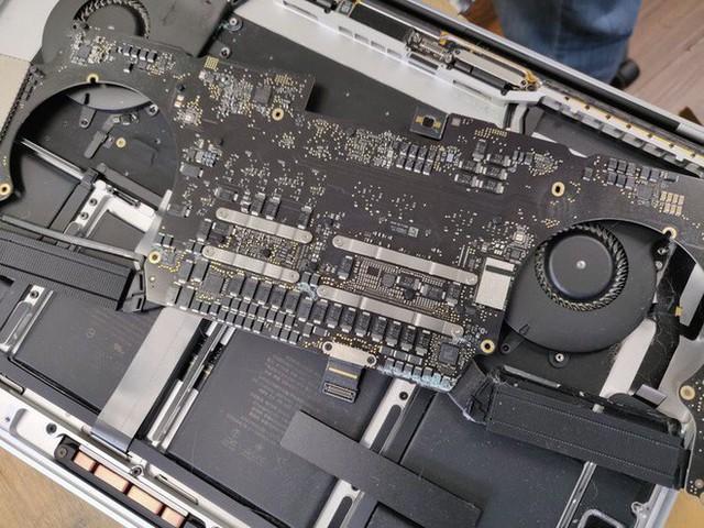 4 lý do vì sao chất lượng MacBook đang ở điểm đáy trong lịch sử Apple - Ảnh 2.