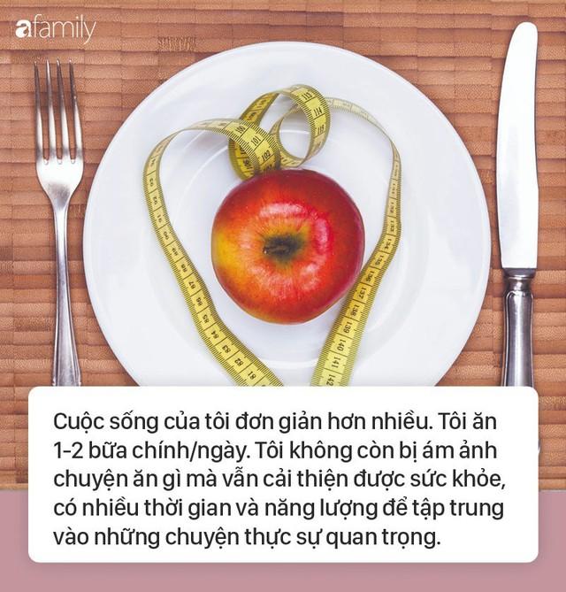 4 năm áp dụng nhịn ăn cách quãng và đây là 10 bài học tôi đã rút ra được - Ảnh 4.