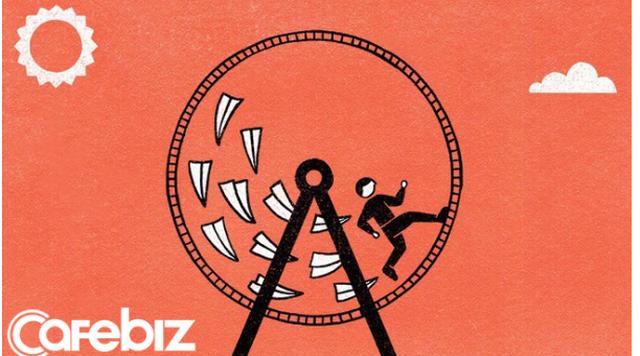 Đừng cố giết thời gian nữa, thực ra thời gian đang giết mòn bạn: 4 sai lầm trong quản lý thời gian mà 97% người trẻ và dân văn phòng mắc phải - Ảnh 5.
