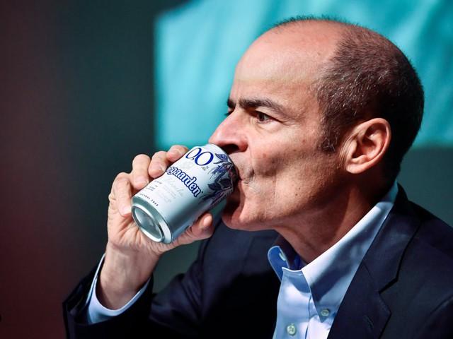 Ông lớn sở hữu thương hiệu bia Budweiser và Corona sẵn sàng IPO, đánh bật Uber trở thành thương vụ lớn nhất thế giới năm 2019 - Ảnh 1.